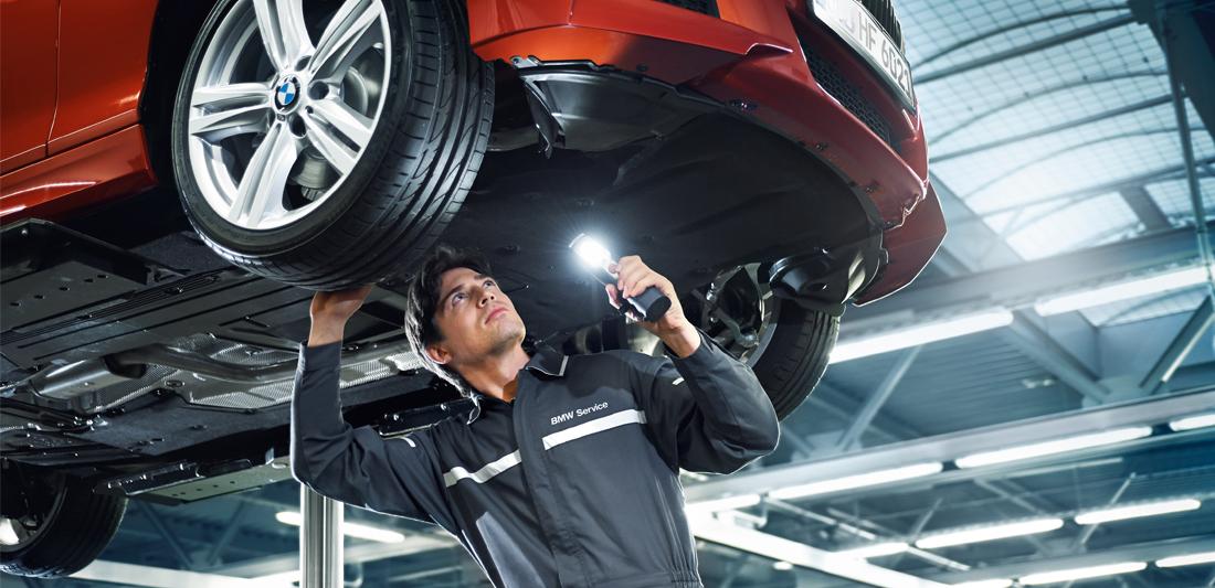 Bmw Vehicle Check Amp Maintenance Bmw Service Bmw